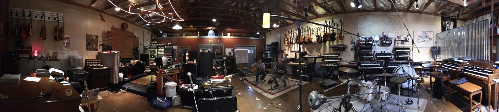 WaveLab Studio